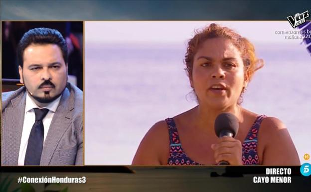 Adrián y Saray abandonan 'Supervivientes' pero la audiencia sigue en la isla