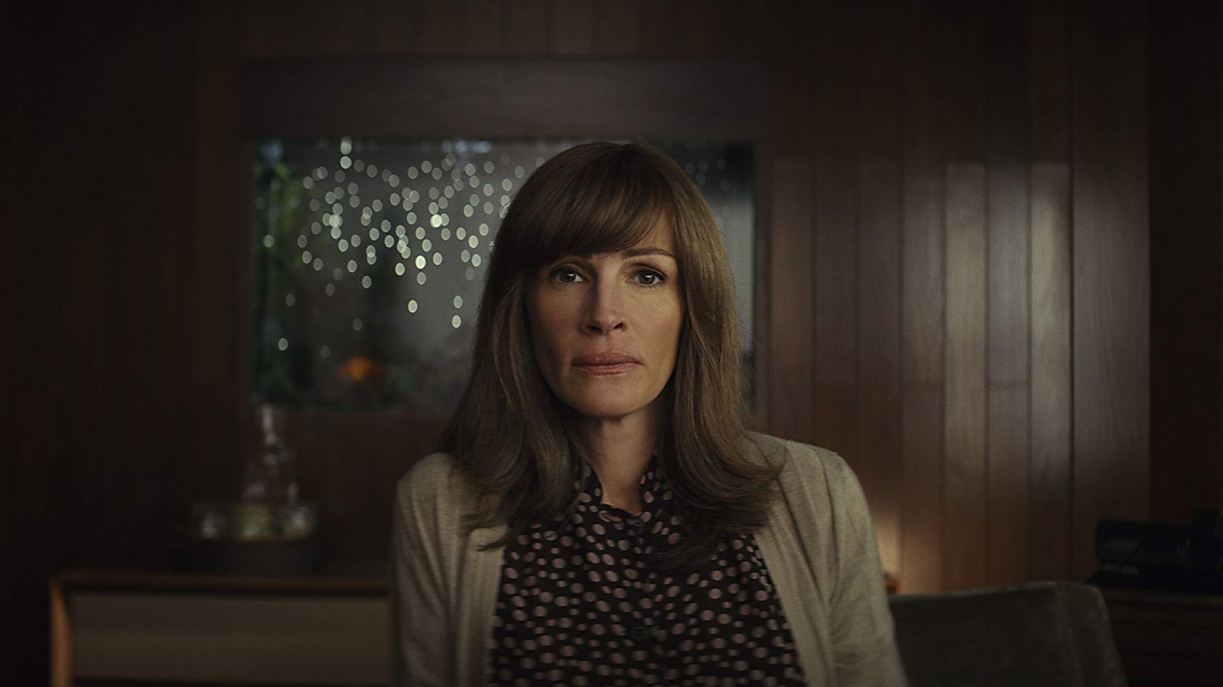 Julia Roberts es la protagonista de 'Homecoming' (2018)./