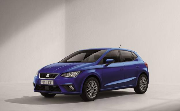 Seat Ibiza Full Connect, desde 9.990 euros