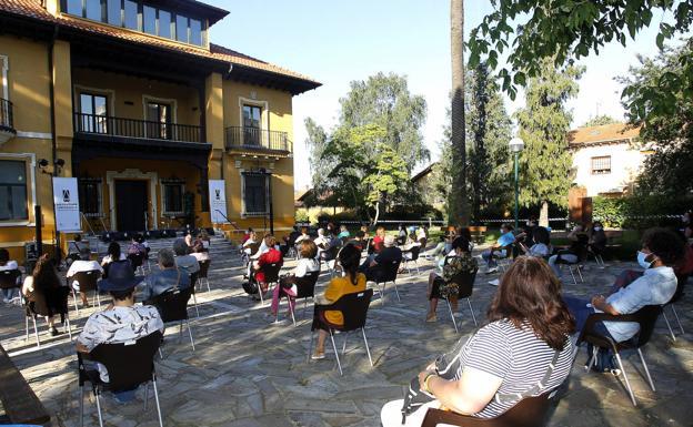 Torrelavega quiere definir un nuevo modelo cultural y reactivar la  actividad tras el covid-19 | El Diario Montañes