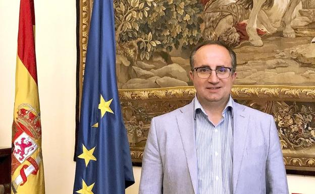 Ignacio Molina. Director del Comisionado del Gobierno para el Reto Demográfico/