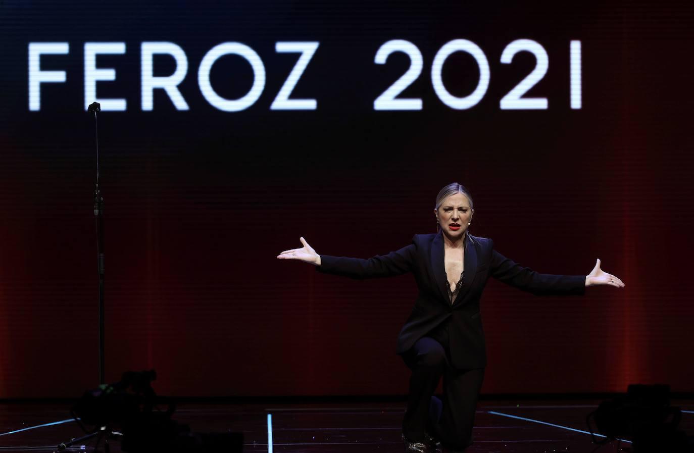 Fotos: La gala de los Premios Feroz, en imágenes | El Diario Montañes