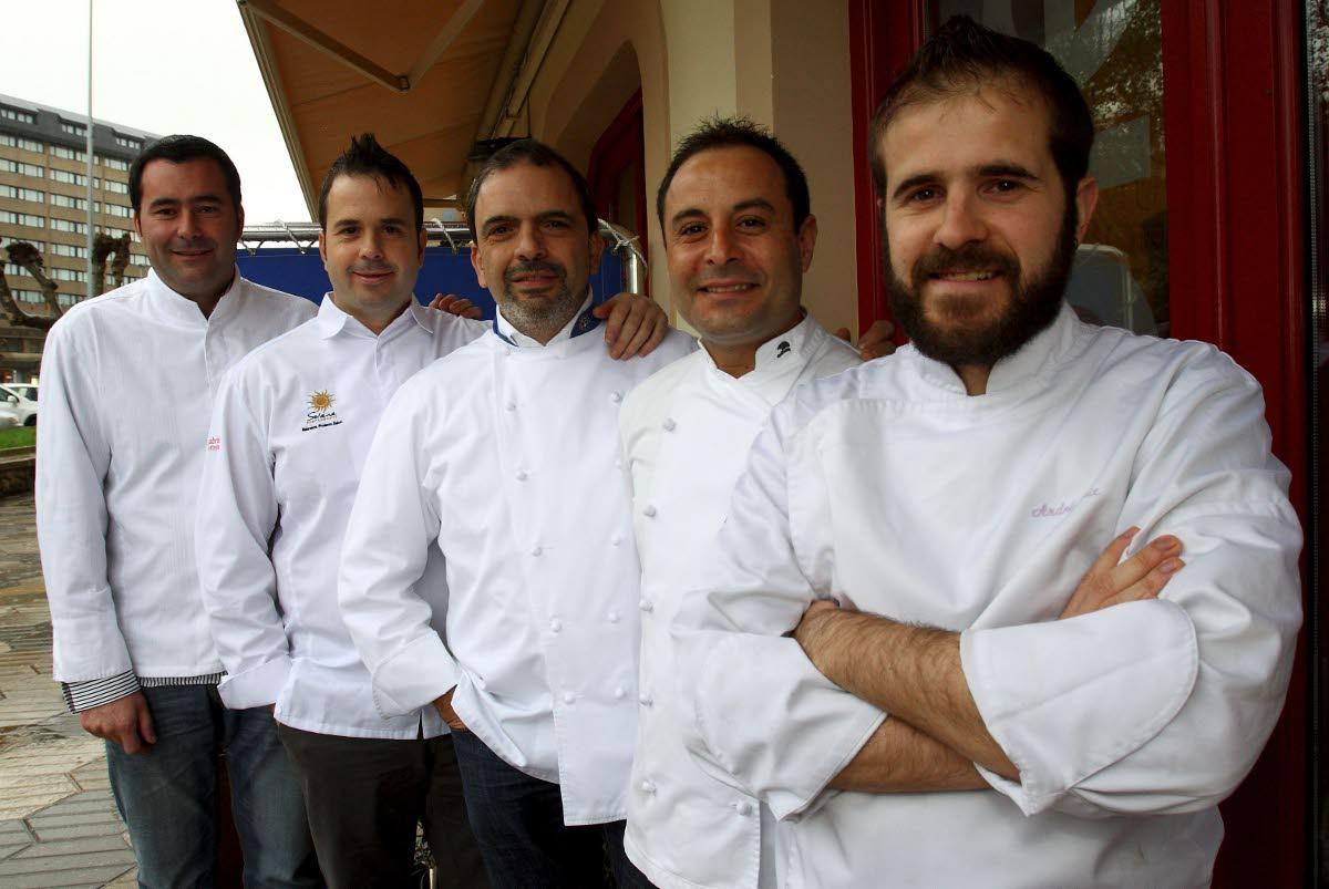 Seis cocineros promocionarán Cantabria en Madrid Fusión   El Diario ...